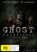 Ghost Adventures: Season 2 [Region 4]