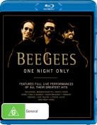 Bee Gees: One Night Only [Region B] [Blu-ray]