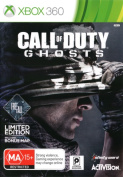 Call of Duty Ghosts with Bonus