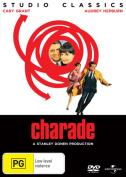 Charade [Region 4]