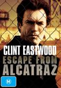Escape from Alcatraz [Region 4]