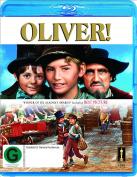 Oliver! [Region B] [Blu-ray]