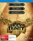 Monty Python's Holy Trinity: Monty Python And the Holy Grail / Monty Python's [Region B] [Blu-ray]