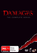 Damages [15 Discs] [Region 4]