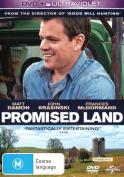 Promised Land (DVD/UV) [Region 4]