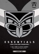 Essentials [Region 4]