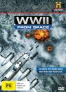 World War II from Space [Region 4]