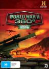 World War II 360 [Region 4]