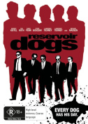 Reservoir Dogs [Region 4]