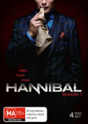 Hannibal: Season 1 [Region 4]