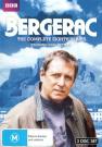 Bergerac: Series 8 [Region 4]
