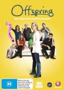 Offspring: Season 4 [Region 4]