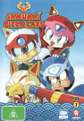 Samurai Pizza Cats [Region 4]