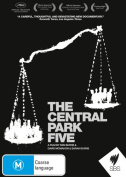 The Central Park Five [Region 4]