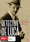 Detective De Luca [Region 4]