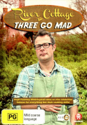 River Cottage: Three Go Mad [Region 4]