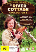 The River Cottage [Region 4]