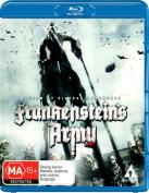 Frankenstein's Army [Region B] [Blu-ray]
