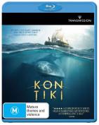 Kon-Tiki  [Region B] [Blu-ray]