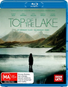 Top of the Lake (Blu-ray) [Region B] [Blu-ray]