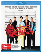The Usual Suspects [Region B] [Blu-ray]