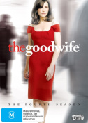 The Good Wife: Season 4 [Region 4]