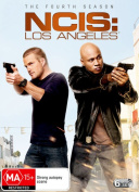 NCIS: Los Angeles - Season 4 [Region 4]