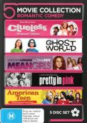 American Teen / Clueless / Ghost World / Mean Girls / Pretty in Pink  [Region 4]