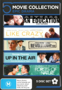An Education /  Forces of Nature / Like Crazy / Revolutionary Road / Up in the Air  [Region 4]
