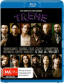 Treme: Season 3 [Region B] [Blu-ray]