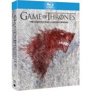 Game of Thrones Seasons 1 - 2  [Region 4] [Blu-ray]