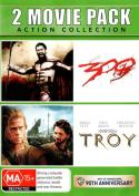 300 / Troy [Region 4]