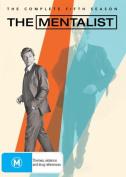The Mentalist: Season 5 [Region 4]