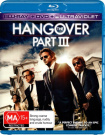 The Hangover Part III  [Region 4] [Blu-ray] [Blu-ray] [Blu-ray] [Blu-ray]