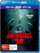 Amphibious  [Region B] [Blu-ray]