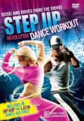 Step Up! [Region 4]