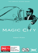 Magic City: Season 2 [Region 4]
