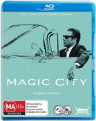 Magic City: Season 2 [Region B] [Blu-ray]