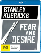 Stanley Kubrick's Fear and Desire [Region B] [Blu-ray]