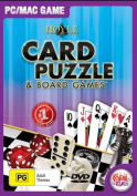 Hoyle Card Puzzle and Board Games 2013
