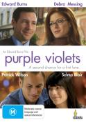 Purple Violets [Region 4]