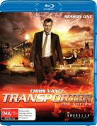 The Transporter: Series 1 [Region B] [Blu-ray]
