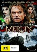 Merlin  [Region 4]