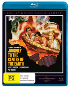 Journey to the Center of the Earth [Regions 1,4] [Blu-ray]