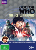 Doctor Who: The Ice Warriors [Region 4]