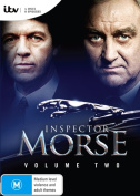 Inspector Morse: Volume 2 [Region 4]