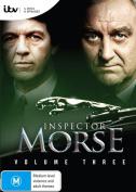 Inspector Morse: Volume 3 [Region 4]