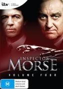 Inspector Morse: Volume 4 [Region 4]