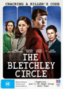 The Bletchley Circle [Region 4]