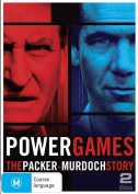 Power Games [Region 4]
